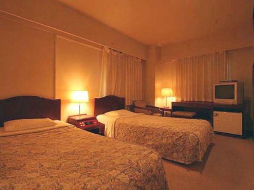 根室グランドホテル/客室