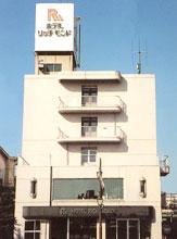 ホテル リッチモンド/外観