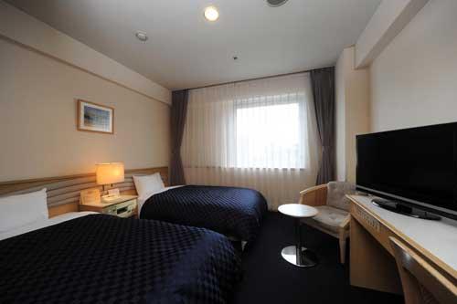 ホテルニューヒロデン/客室