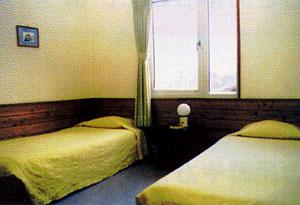 八幡平温泉郷 ペンション ムース/客室