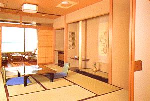 浜名湖かんざんじ温泉 ホテルニューいずみ館/客室