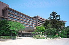 霧島いわさきホテル/外観
