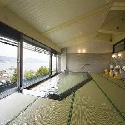 宮島観光ホテル錦水別荘/客室