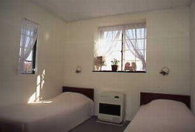 八ヶ岳南麓 ペンション森の椅子/客室