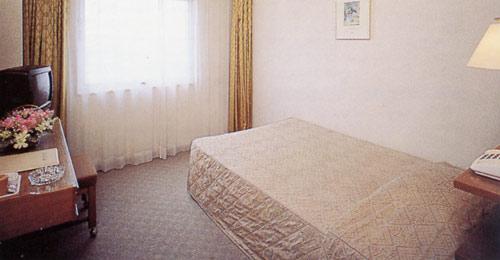 ホテルモントビュー米沢/客室