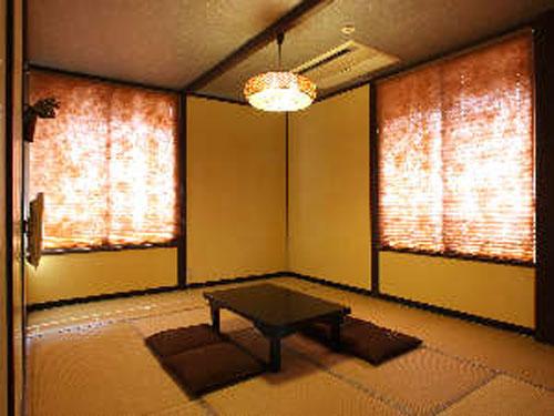 阿蘇内牧温泉 旅の宿 阿蘇乃湯/客室