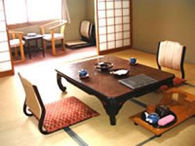 田沢プラトーホテル/客室