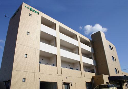 ビジネスホテル 新天(旧:民宿まごころ)/外観