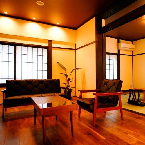 香住の民宿旅館 小宿 梅乃家/客室