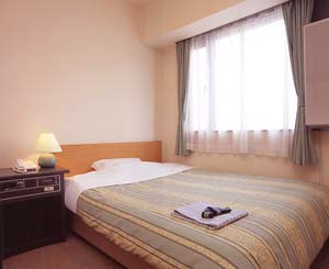 札幌オリエンタルホテル/客室