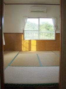 マリンハウス NAGI <奄美大島>/客室