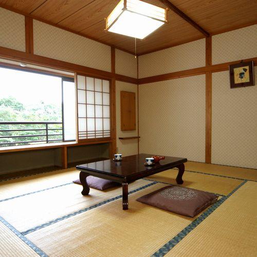 那須温泉 石川荘/客室