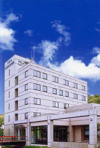 さかえホテル/外観