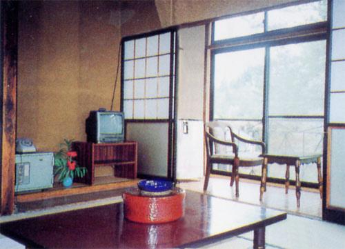 旅館 山陽/客室