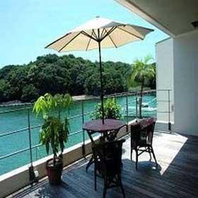 リゾートホテル ルアンドン白浜/客室
