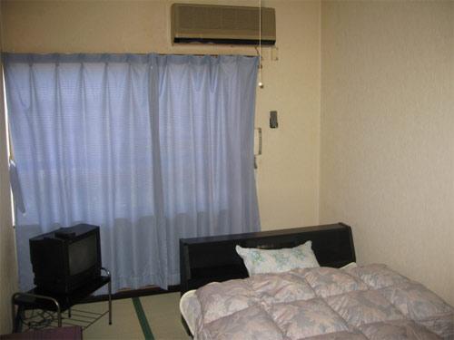 ビジネス旅館竹園/客室