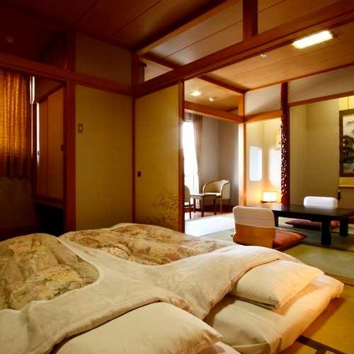 三楽の宿 さかや/客室