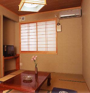 民宿 杉浦荘/客室