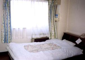 ビジネスホテル喜楽荘<奈良県>/客室
