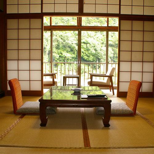 長谷寺 湯元 井谷屋/客室