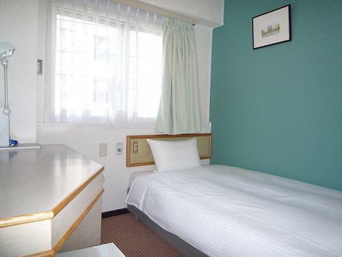 スマイルホテル青森/客室