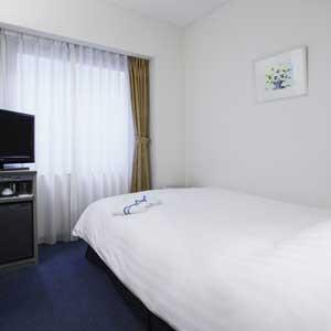 プレミアホテル-CABIN-新宿(旧ホテルヴィンテージ新宿)/客室