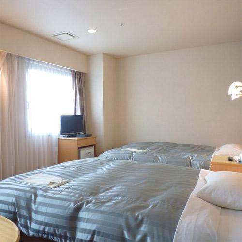 高知パシフィックホテル/客室