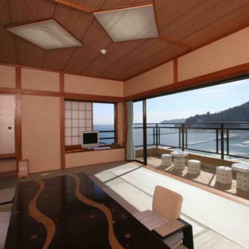 熱海温泉 月の栖 熱海聚楽ホテル/客室
