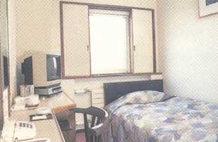 ホテル於久仁/客室