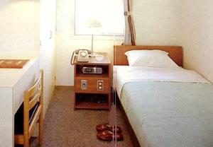 ビジネスホテルOK/客室
