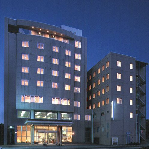 紋別セントラルホテル/外観