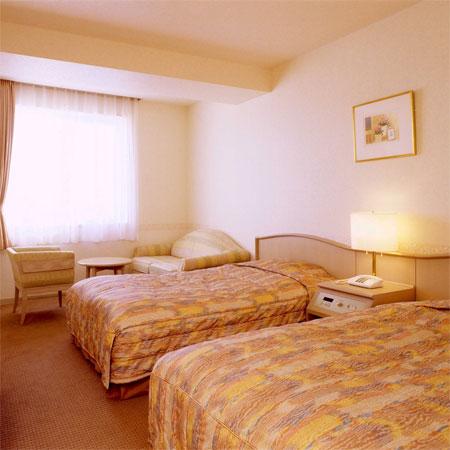 紋別セントラルホテル/客室