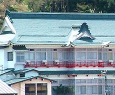 赤倉温泉 悠湯の宿 湯澤屋/外観