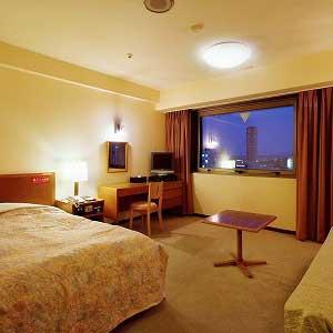 八戸グランドホテル/客室