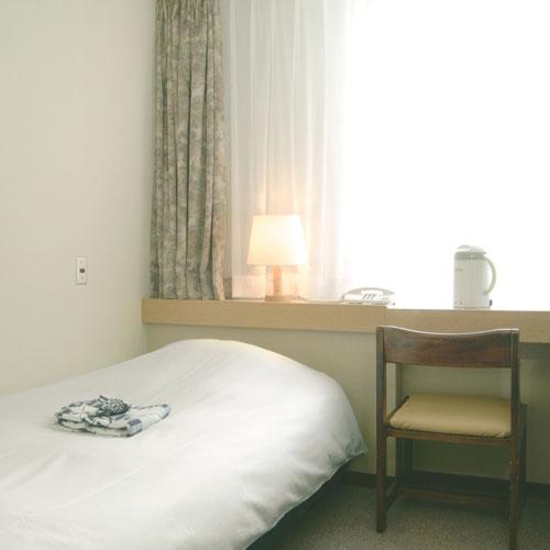 スマイルホテル小樽(旧:小樽グリーンホテル)/客室