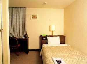 佐世保ターミナルホテル/客室