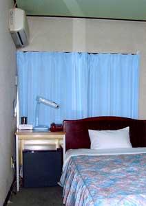 ビジネスホテル白天光/客室