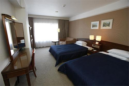 ベルビューガーデンホテル関西空港/客室