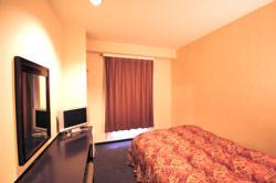 エンナンホテル/客室