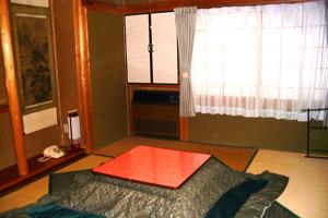 旅館 前川荘 <五島・若松島>/客室
