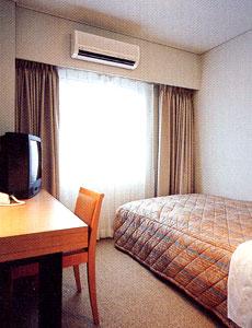 ホテル たちばな/客室