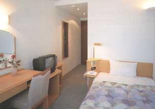 シティホテルプラザ延岡/客室