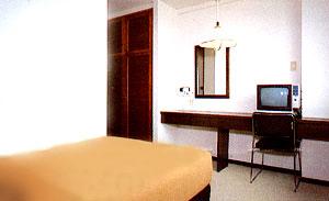 ホテルニュー福本/客室