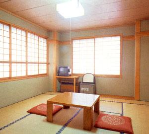 リポーズハウス上野館/客室