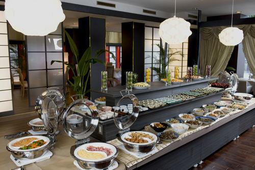 グランパークホテルエクセル福島恵比寿/客室