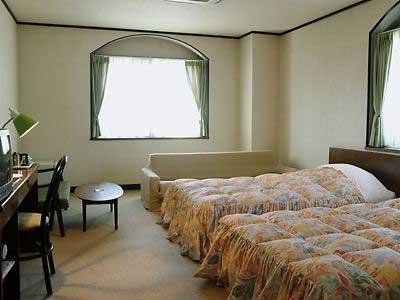 プチホテル・クランベール/客室