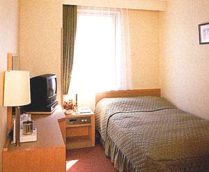 ホテル サンモール/客室