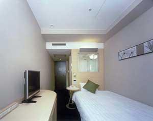 八重洲ターミナルホテル/客室