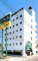 ビジネスホテル ウェル/外観