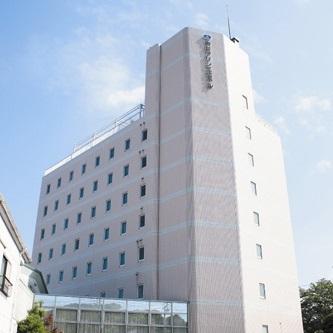 中村プリンスホテル/外観